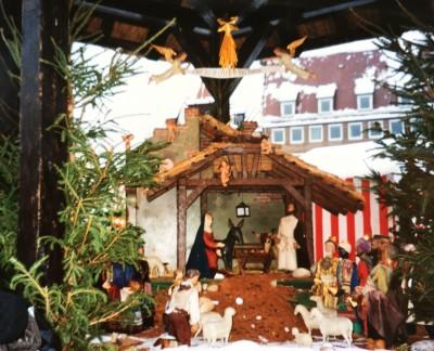 イエス誕生